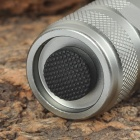 SMALL SUN ZY-T15 950lm 5-Mode White Zooming Flashlight - Silver (1 x 18650)