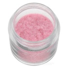 BK BK-19 Flocking Velvet Manicure Art Polish Nail Powder - Bare Color