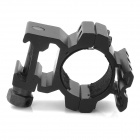 Aluminum Alloy Bracket Mount with Hex Wrench for All Guns w/ 25.4mm Caliber