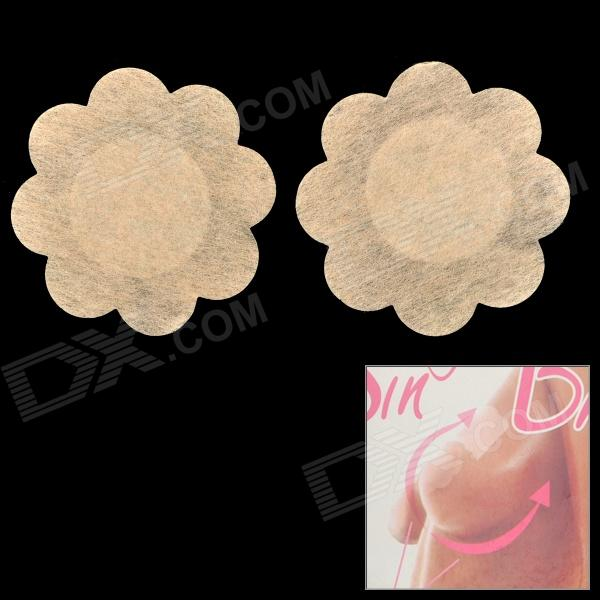 Semicircle Shaped Sexy Beauty Silicone Breast Enhance Bra Inserts - White (Free Size / Pair)  2000g silicone breast forms false breasts mastectomy boob prosthesis drag queen crossdress bra artificial breast dark beige