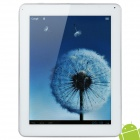 "Freelander PD80 9.7"" Quad Core Android 4.0.4 Capacitive Screen Tablet PC w/ Wi-Fi / Camera - Silver"
