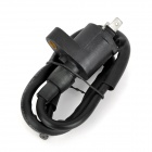 CYT Motorcycle Ignition Coil for HaoMai GY6125 - Black