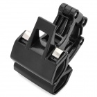 Multi-Function Plastic Double-Head Clip for Outdoor Camping / Night Fishing Lamp Base / Flashlight