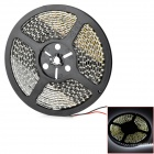 PointPurple Flexible 36W 1450LM Super Bright White Light 600-SMD 3020 LED Strip (12V / 500cm)