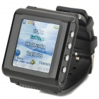 AoKe 812 GSM Watch Phone w/ 1.5