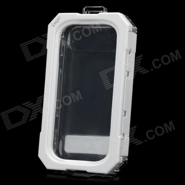 Protective Waterproof Case for Samsung Galaxy S3 - White