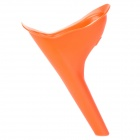 Outdoor Women Emergency Standing Pee Urinal Tool - Red