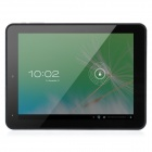 "SXH-807 8.0"" Capacitive Screen Android 4.1 Dual Core Tablet PC w/ TF / Wi-Fi / Camera - Silver"