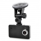 X60  3.0MP Dual    Lens Car DVR
