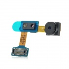 Replacement Front Camera Module for Samsung Galaxy Note 2 N7100 - Golden + Black