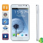 E120L Android 4.0 WCDMA Bar Phone w/ 4.7
