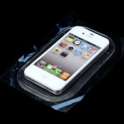 Slipping Resistant Silicone Pad for Cell Phone - Transparent