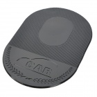 CHIEF JPNZ-D006 Selbstklebende PVC Vehicle Car Anti-Rutsch-Matte Pad - Black