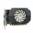 Nvidia GeForce GT430 512MB DDR3 PCI Express Graphics / Display Card - Black + White