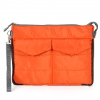 Protective Nylon Soft Case Sleeve Bag w/ Strap for iPad 9.7