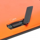 "GP708 7.0"" Android 4.0 Capacitive Screen Tablet PC w/ TF / SIM / Wi-Fi / Camera / G-Sensor - Orange"