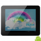 "KO para8 Fit 8.0 ""Android 4.0 емкостный экран Tablet PC W / TF / Wi-Fi / Camera - Silver"