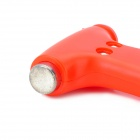 7107 Life-Saving Emergency Hammer - Red + Silver