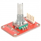 New Rotary Encoder PCB Board Module  for Arduino (Works with Official Arduino Boards)