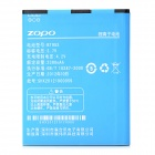 ZOPO ZP900 Matte Screen Guard
