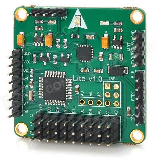 Crius multiwii lite v edition flight controller board