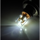 H4 15W 1400lm White Light Car Tail Lamp (12~24V)