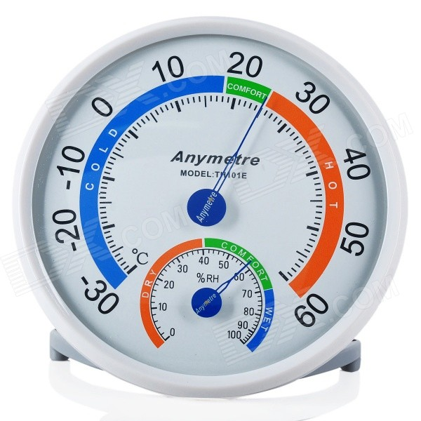 Anymetre Th101e Household Weather Thermometer Hygrometer White Battery Free 177045 furthermore K Type Digital Industrial Thermometer With Sensor 50 C 1300 C 7286 furthermore zG1EQKDklk also  also Build Thermometer Using Lm335 Sensor. on arduino thermometer