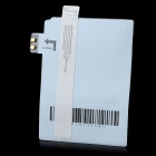 QI Standard Wireless Charger + Receive Module Receiver for Samsung Note 2 - White