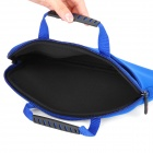 "B003 Protective Neoprene Hand Bag for iPad 1 / iPad 2 / iPad 3 / 9.7"" Tablet PC - Blue"