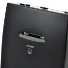Digital 35mm Negative and Slide Film Scanner - Black