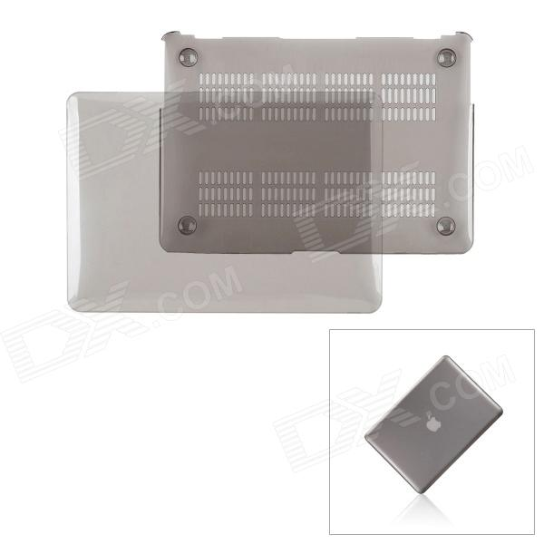 Protective Top Flip Open Case Cover for MacBook Pro 15.4