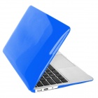 "ENKAY E-BM-AIR13 Protective PC Case Cover for MacBook Air 13.3"" - Transparent Blue"