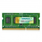 KINGMAX 2GB 1333MHz 204-Pin DDR3 SO-DIMM RAM Memory Module for Laptop - Green