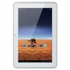 "AMPE A10 10.1"" Capacitive Screen Android 4.0 Dual Core 3G Tablet PC w/ SIM / Wi-Fi - White"