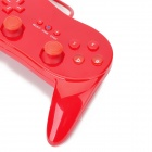 Classic Wired Game Controller Pro for Wii - Red (90cm-Cable)