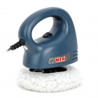 NFA Mini Car Cleaning Waxing Polisher Machine - Blue