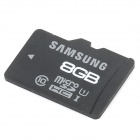 Samsung TF / Micro SDHC Card - Black (8GB / Class 10)