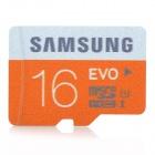Samsung TF / Micro SDHC Card - Black (16GB / Class 6)
