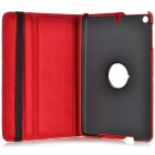Protective PU American Flag Cover for Ipad MINI - Multicolored