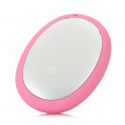 USB Powered Hand Warmer - Pink (50'C)