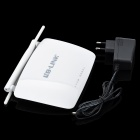 B-LINK BL-WJ02 300Mbps Wireless Router w/ AP + Dual-Antenna - White + Grey
