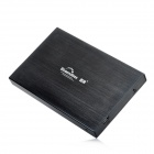 "Blueendless BS-U25YA USB2.0 2.5 ""IDE HDD Enclosure - черный"