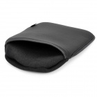 TYW1232 Protective Lint Sleeve Soft Bag for Nintendo Wii U GamePad - Black