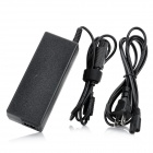 DOBE AC Power Charger Adapter for Nintendo Wii U Console - Black (100~240V / US Plug)