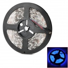 72W 2400lm 300-5050 SMD LED RGB Light Waterproof Flexible Car Decoration Strip (5m / DC 12V)