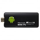 Rikomagic MK802 IIIS Android 4.1.1 Google TV Player w/ Wi-Fi / 1GB RAM / 8GB ROM / HDMI - Black