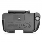 Expansion Slide Pad w/ Right Joystick for Nintendo 3DS XL / 3DS LL - Black (1 x AAA)