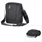 "Kingsons KS3021W Protective Jacquard Nylon Shoulder Bag for 9.7"" Tablet PC - Black"