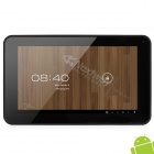 "Nextway E7 7"" Capacitive Screen Android 4.0 Tablet PC w/ Wi-Fi / External 3G / TF - Black + White"