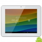 "Nextway E100 7 ""kapazitiven Bildschirm Android 4.0 Tablet PC w / Wi-Fi / External 3G / TF - White"